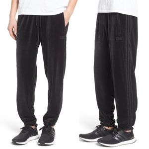 Adidas Men's Velour Pants